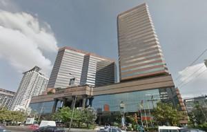 อาคารเลอคองคอร์ด