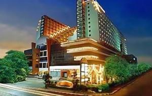 โรงแรมทวิน ทาวเวอร์