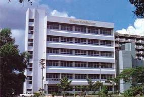 อาคารโรงพยาบาลพิษณุโลก จ.พิษณุโลก