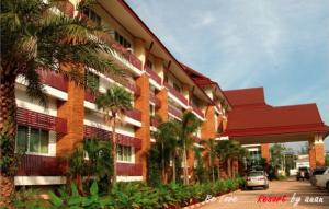 โรงแรมแก้วสมุย รีสอร์ท จ.สุราษฏร์ธานี