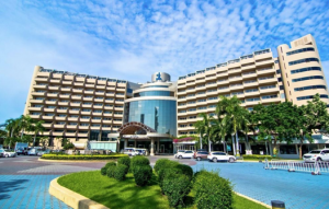 Royal Cliff Beach Hotels Pattaya Chonburi