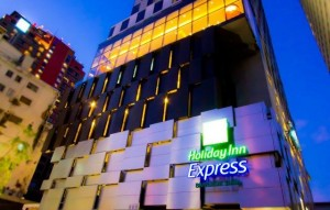 HOLIDAY INN EXPRESS BANGKOK SIAM2