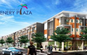 the greenery plaza 7yord chiang mai