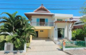 the greenery central villa